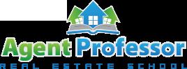 Agent Professor Logo