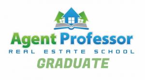 Agent Professor Graduate Green