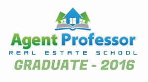 Agent Professor Graduate Green 2016