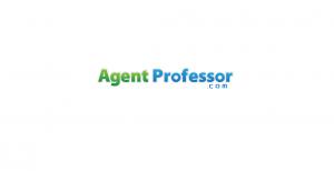 Agent Professor Logo - Web