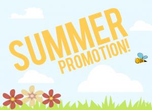 Utah Real Estate School Summer Promotion