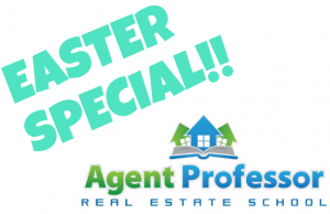 Easter Special Utah Real Estate School Registration